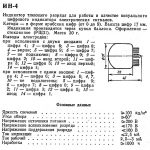 in-4 datasheet
